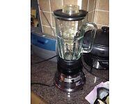 Magimix 11020 2 speed blender