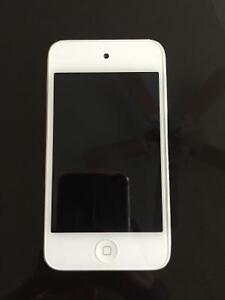 iPod Touch 8gb White