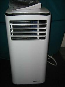 8000 btu portable air conditioner x 2 pretty much new Belleville Belleville Area image 1