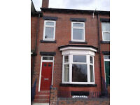 4 Bed House on Burley Lodge Road (Hyde Park, Leeds) - Available now! *All bills included - £300pcm*