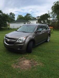 2010 Chev Equinox LS SUV, AWD, Well Maintained!