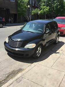 2006 Chrysler PT Cruiser Bicorps