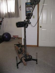 FOR SALE: REDUCED: Nordic Track (cross-country ski) machine