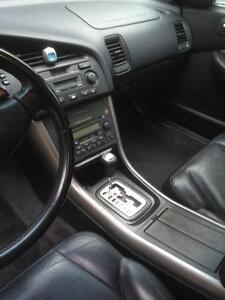 2003 Acura CL Leather Coupe (2 door)