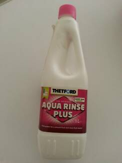 AQUA RINSE PINK ADDITIVE  1 LITRE