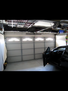 Automatic garage door&gate,supply,repair,replace,install service. Sydney City Inner Sydney Preview