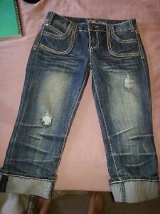 Jeans various styles for sale ANY offer can take them. Want gone