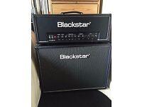Blackstar HT Club 50 Amp Head & HTV-212 Cab