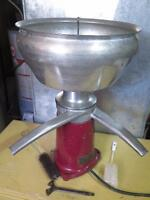 Counter Top Cream Separator