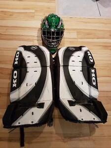 Youth Goalie Equipmemt