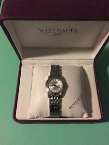 Brand new Wittnauer women's watch!