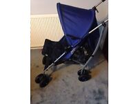 Mamas and papas buggy in very good condition