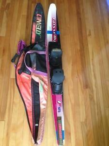 "66"" Connelly HP F973 slalom waterski"