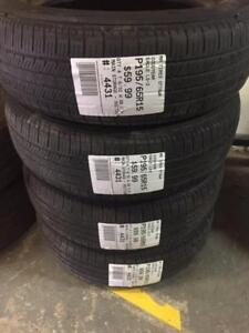 195/65/15 Goodyear Eagle LS2 (All Season)