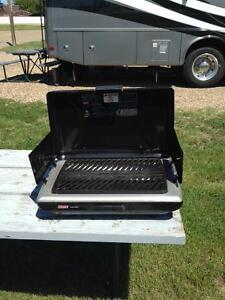 Portable barbeque