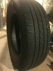 235/65/18 Good Year Eagle LS/ Good tread condition