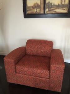 Chair - Stylish EQ3 London Ontario image 1