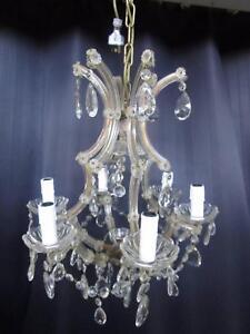 vintage chandelier crystals in Adelaide Region, SA   Gumtree ...