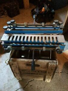 Dovetail Jig - $50.00
