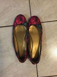 Nine West shoes - size 7.5 London Ontario image 2