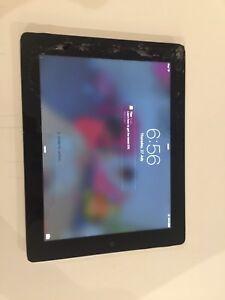 Cracked iPad Baldivis Rockingham Area Preview