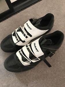 Mountain bike shoes South Yarra Stonnington Area Preview