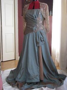 robe mère de la mariée ou de bal