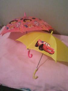 Kids umbrellas Cabramatta West Fairfield Area Preview