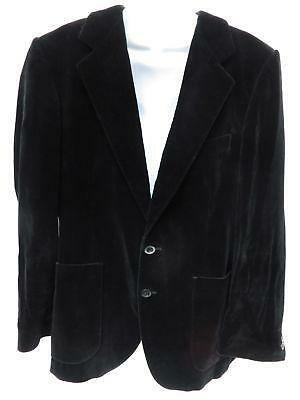 a75c48cb880 Vintage Smoking Jacket