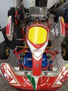 BIREL AM29 GO KART