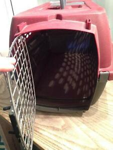 Small/Medium Pet Carrier Edmonton Edmonton Area image 2