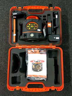 Ramset Rotating Laser Level - RL300