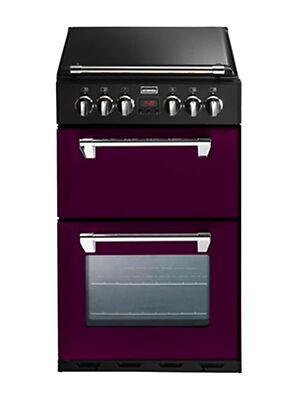 Stoves 550DFW Richmond Mini Range Cooker
