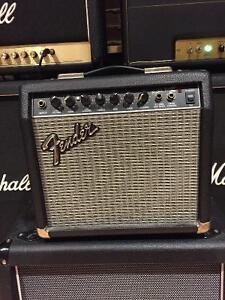 Marshall Haze 1x12 Cab and Fender Bullet Reverb Head West Island Greater Montréal image 3