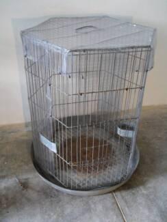 Heavy Duty Bird Cage