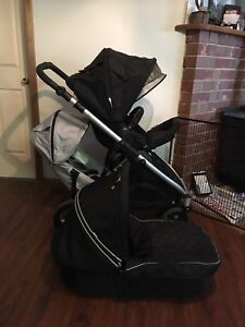 Strider Plus Package Mount Crawford Barossa Area Preview