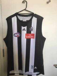 Collingwood guernsey, brand new