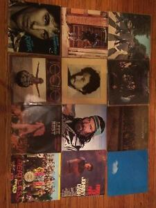 12 RECORDS FOR SALE AS BUNCH Stratford Kitchener Area image 1