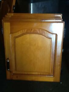 Used pine cupboards for sale