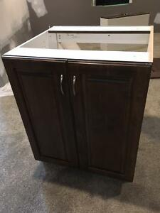 Kitchen cabinets by CanAm