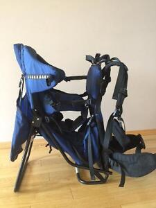 Happy trails baby carrier