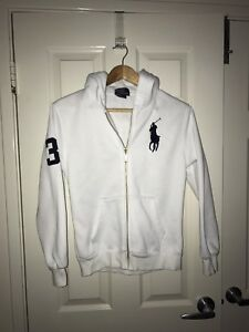 Polo Ralph Lauren Hooded Jacket Baldivis Rockingham Area Preview