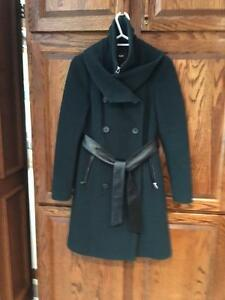 MACKAGE FULL LENGTH WOMAN'S WINTER COAT