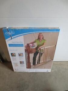 Evenflo Baby Gate for Sale