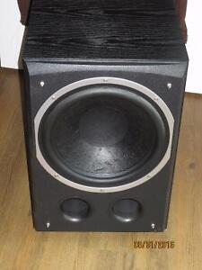 12 inch powered Sub Woofer