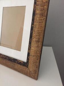2 NEW LARGE PICTURE FRAMES London Ontario image 3