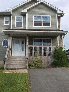 Beautiful Duplex for rent East