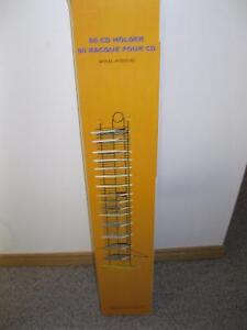 FOR SALE: C.D. rack in very good condition