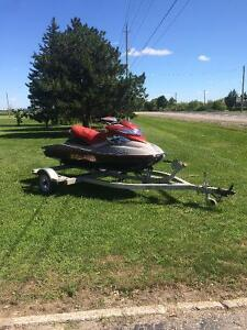 2005 RXP For Sale