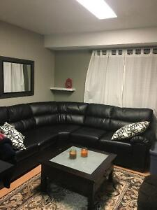 Castlegar Furnished suite August 1st